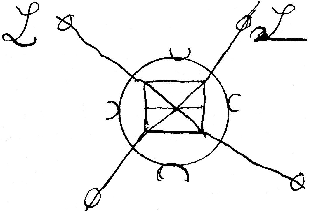 The Secrets of Solomon and the art Rabidmadar (Clavicula